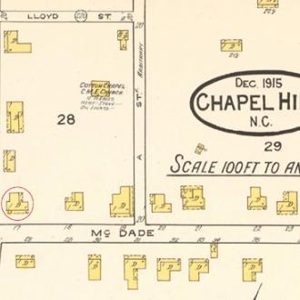 EC 1915 map