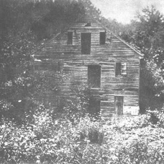Dimmock's Mill, circa 1930