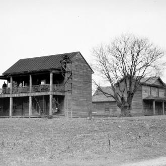 OCTS, circa 1916