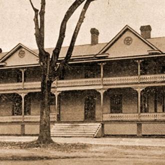Canada School, 1890s