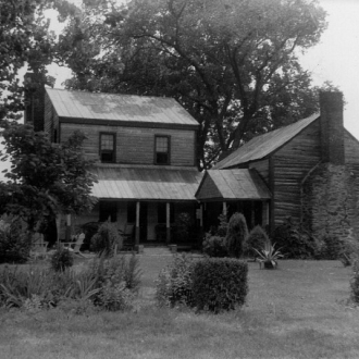 Gilbert Strayhorn House