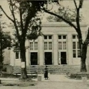Chapel Hill Post Office 1921