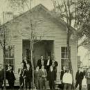 The Coop, 1910