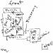 Gilbert Strayhorn House map