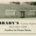 Brady's 1959